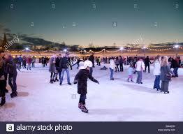 ice skating uk stock photos u0026 ice skating uk stock images alamy