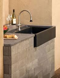 Outdoor Kitchen Sink Faucet by Sink Faucet Design Marvelous Best Outdoor Kitchen Sink Camping