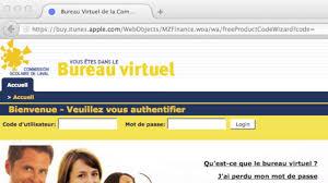 bureau virtuel commission scolaire laval configurator