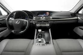 lexus car 2016 interior we hear new lexus ls sedan coming to tokyo auto show