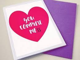 Make Valentines Card - my funny valentine u0027 these viral valentine u0027s day cards will make