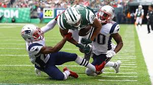 patriots jets controversial call helps new to victory