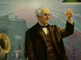 What Year Did Thomas Edison Invent The Light Bulb Thomas Edison Inventions History Com