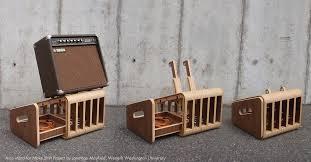 mt baker plywood furniture design competition 2012 industrial