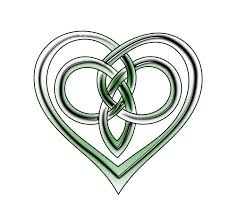 best 25 celtic heart ideas on pinterest celtic heart knot diy