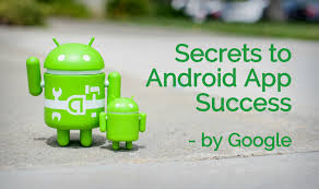 make android app learn for free s 2nd version of android app development