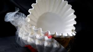 coffee filter uses 10 clever uses for coffee filters