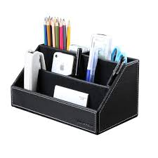 Desk Organizer Leather Wood Desk Organizer Wood Desk Organizer Suppliers And