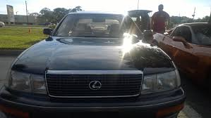 lexus is300 for sale greenville sc 1st gen ls400 owners how much did you pay how many miles what