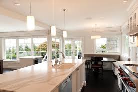 Kichler Kitchen Lighting Seattle Kichler Lighting Kitchen Transitional With Marble