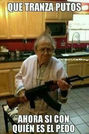 Funny Grandma Memes - jsjajajjaja cagao pinterest humour