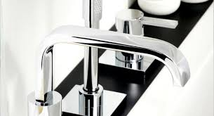 kitchen kitchen faucets grohe grohe 32665dc1 concetto single