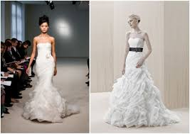 vera wang wedding dresses prices hilary duff s fairytale wedding