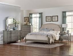 Oak Veneer Bedroom Furniture by Homelegance Albright Collection Albright Traditional Bedroom Set