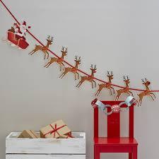 descubre estas decoraciones originales de navidad craft