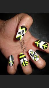 sick ed hardy nails bro next nail painting sesh aka next time i