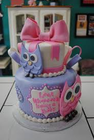 baby shower owl cakes the right owl baby shower cake party xyz