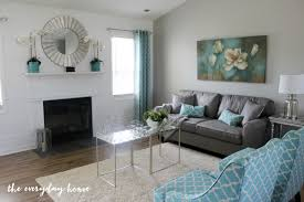 Accent Wall by How To Create An All White Accent Wall The Everyday Home