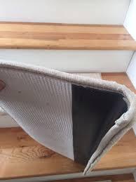 true bullnose carpet stair tread u2013 grand central windsor sold