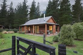 Cottages In New Zealand by Woodbank Park Cottages Hanmer Springs New Zealand Booking Com