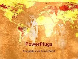 powerpoint history template presentation magazine history free