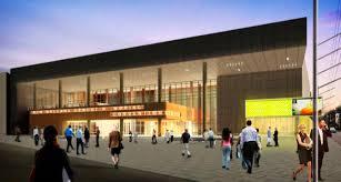 orleans convention visitors bureau orleans convention center announces major renovation ernest