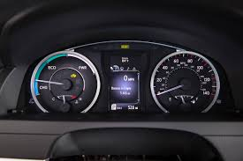 lexus hybrid noise the 2017 toyota camry xle hybrid surprises with its competence and
