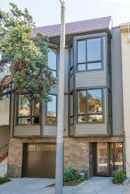 panoramic roof deck tops new construction in corona heights sfgate