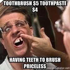 Missing Teeth Meme - missing tooth meme generator