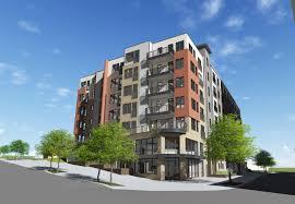 apartments in towson will break ground wednesday baltimore sun