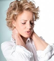 Massage Draping Optional Neck Pain Relief Methods Neck Pain