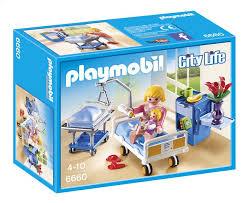 chambre playmobil playmobil city 6660 chambre de maternité dreamland