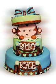 monkey baby shower cake baby shower cakes monkey baby shower cake sayings