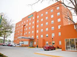 hotel city express junior merida altabrisa mérida mexico