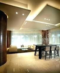 lights for drop ceiling basement light drop ceiling lighting ideas