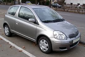 toyota yaris verso toyota yaris verso 1 3 1999 auto images and specification