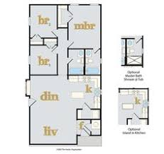 1100 sq ft house plans nsc28443a 1158 sq ft home layouts