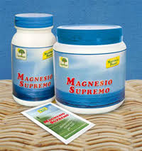 magnesio supremo bustine magnesio supremo 32 bustine point erboristeria