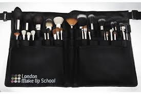 london makeup school london makeup school brush kit london hair academy hair