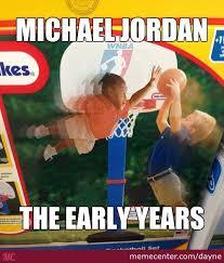 Michael Jordan Shoe Meme - michael jordan the early years by dayne meme center
