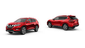 red nissan rogue 2017 nissan rogue nissan x trail launched in usa autopromag