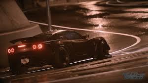porsche nfs 2015 need for speed full car list usgamer