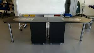 nail table ventilation systems the best nail manicure desk station with extractor benchvent com