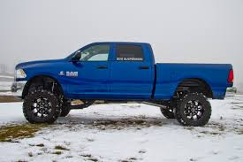cummins truck lifted only a dodge looks thus good trucks pinterest dodge blue