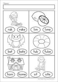 silent vowel sounds long vowels and phonics