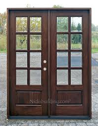 Solid Exterior Doors Architecture Wooden Door Design New Remarkable Mahogany Solid Wood