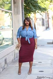 Plus Size Clothes For Girls 668 Best Curvy Girls Images On Pinterest Plus Sizes Fashion