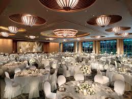 luxury wedding venues in singapore the ritz carlton millenia