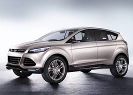future ford ford u0027s vertrek concept is the future of compact suvs
