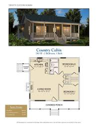 country cabin plans floor plans trinity custom homes georgia